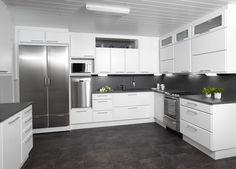 Nelko keittiöt - Tunturikiuru