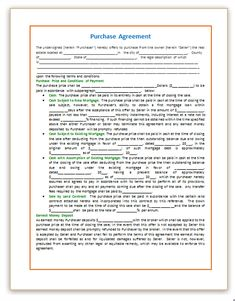 http://www.mstemplate.net/purchase-agreement-template-2.html  Download Purchase Agreement, Office Templates, Purchase Agreement Design, Purchase Agreement Formats, Purchase Agreement Model, Purchase Agreement Paper, Purchase Agreement Sheet, Purchase Agreement Template, Word Templates