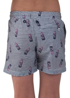 d5dfa3a1b0 Balmoral Boys Boats With Kinks Board Shorts | The Rocks Push Our Balmoral  boy's swim shorts