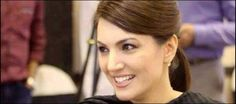 KARACHI: Khyber Pakhtunkhwa's Ambassador for Street Children, Reham Khan revealed on Friday that she is currently working on the production of two films, ARY News reported.