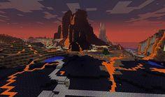 Minecraft Cool Builds Halloween Special Next Gen Minecraft News - Minecraft epische hauser