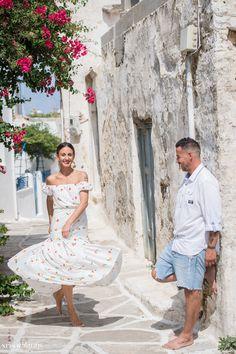 I'm a destination wedding photographer. I'm based in Naousa of Paros and I have passion for wedding photography. Family Photography, Wedding Photography, Greek Wedding, Paros, Destination Wedding Photographer, White Dress, Dresses, Fashion, Vestidos