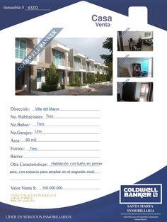 Casa en Venta Santa Marta #casa #venta #santamarta #inmobiliaria