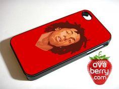 Lil Wayne Art iPhone and Samsung Galaxy Phone Case