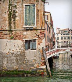 rio de S.Pantalon Venise