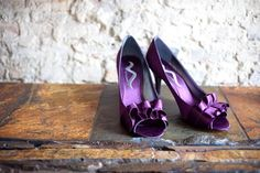 Nina Evelixa http://ninashoes.com/evelixa-steel-luster-satin-ribbon--15123