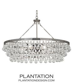 """Flair Grand Chandelier 