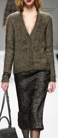 Fall 2014 Ready-to-Wear Max Mara