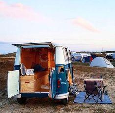 Aménagement de van : quelle cuisine pour mon van ? (3/4) Astuces Camping-car, Campervan, Van Life, Vans, Trucks, Vehicles, Instagram, Diaries, Breeze
