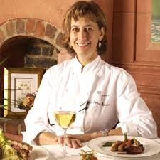 Down in Louisiana, chef Susan Spicer can be spotted at her restaurant Herbsaint, wearing a purple bandanna and cooking delicious, inventive New Orleans-Style cuisine. Chef Quotes, Garlic Soup, Food Artists, Pepper Jelly, Iron Chef, Nigella Lawson, Cajun Recipes, Return To Work, French Food