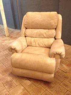 recliners with footrests 2 for 99 | Armchairs | Gumtree Australia Cockburn Area - Coogee | 1113586128