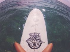 I'm gonna do this to my paddle board!
