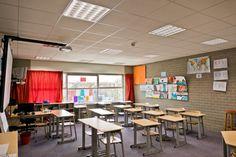 led-tl 150cm schoolverlichting SBO de tweern Goes