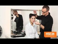 Business Look Tutorial #HSE24 #beauty #kosmetik #schminken