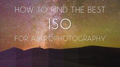 ISO is one of the three major exposure settings in the exposure triangle of a digital camera -- shutter time, f/number, and ISO. Of the three, it is ISO th