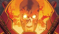 Weird Science DC Comics: Uncanny X-Men #9 Review and *SPOILERS*