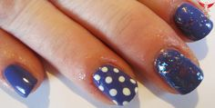 The Nail Junkie: MANI TIME!!! My Friends' Nails