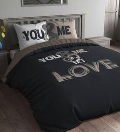 les 43 meilleures images du tableau sur pinterest couettes housses de couette et style. Black Bedroom Furniture Sets. Home Design Ideas