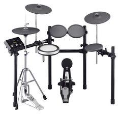 Yamaha DTX532K Compact E Drum