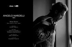 Watch the new #Webspot #OneWeekInNewYork of #AngeloNardelli 1951 #AutumnWinter 2014-15 collection on: https://www.youtube.com/user/ANardelliOfficial