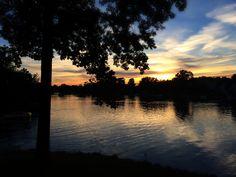 White Oak Lake