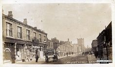 newton heath. I  lived at no 35 when this became Old Church St . My family moved here in 1947(Parker's Butchers).