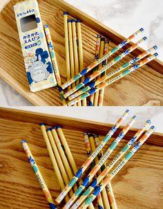 사각사각 토토로와 함께 글씨 쓰기 ♬ http://vom.kr/0cdCBm #연필 #나무연필 #토토로 #캐릭터연필 #totoro #pencil #wood