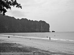 Dias 87 a 90 da viagem: Krabi, Au Nang e Koh Phi Phi, Tailândia - Viagem Lenta Krabi, Rio, Beach, Water, Outdoor, Littoral Zone, City, Pictures, Gripe Water