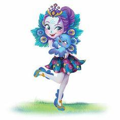 Coloriage A Imprimer Enchantimals.Les 22 Meilleures Images De Enchantimals En 2017 Dessin