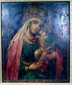 Byzantine Icons, Santa, Painting, Painting Art, Paintings, Painted Canvas, Drawings
