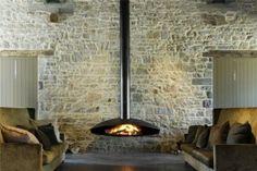 Antefocus by Focus Fireplaces.