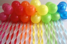 Cute cheap party decoration