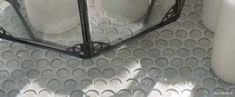 Luxuriöse Glasmosaike für Wandbeläge mit herrlichen Dekoren:Extra Light