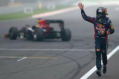 MAGAZINEF1.BLOGSPOT.IT: Gran Premio India 2013: Classifiche post-gara