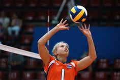 Play it Right - Spelregels - Volleybal - Algemeen - Volleybal