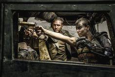 Revolutionary Road: George Miller's Subversive 'Mad Max' Saves Action Cinema | Junkee