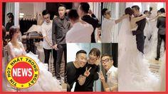 Hậu trường đi thử trang phục cưới của Hari Won - Trấn Thành