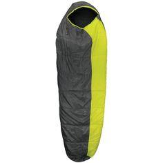 First Gear Suppressor 0 Mummy Sleeping Bag