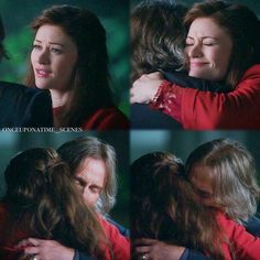 """Belle and Rumplestiltskin - 5 * 6 """"The Bear and The Bow"""" #RumBelle"""