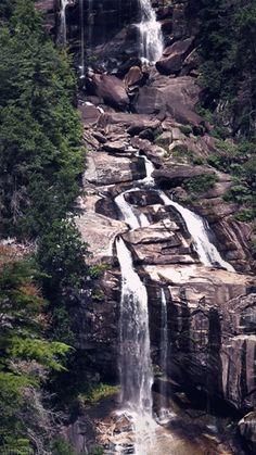 Waterfalls keitham