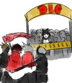 I guess that team reunion will have to wait, Ruby ¯\_(ツ)_/¯ | RWBY | Know Your Meme