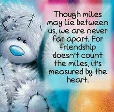 ♥ Tatty Teddy ♥ Though Miles... ♥