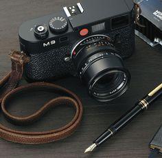 Elegance - #Leica #M9