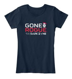 Tom Clancy's The Division - Gone Rogue T-shirt - Only a couple of days left on this one.  Cool shirt!