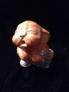 Vintage PENDELFIN BARNEY Bunny Figurine 930.639