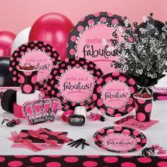 Beach Party Decorations 40th Birthday Cake Ideas Bday