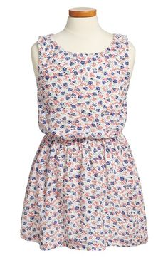 Peek 'Cassie' Dress (Toddler Girls, Little Girls & Big Girls) available at #Nordstrom