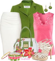 """""""PIck A Bag II"""" by sassafrasgal on Polyvore"""