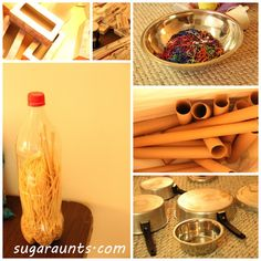 Sugar Aunts: Rockin' Drum and Music Birthday Party details