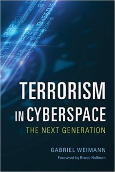 Terrorism in cyberspace : the next generation